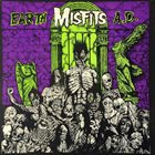 THE MISFITS Earth A.D. / Wolfs Blood album cover