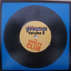 THE MISFITS Frontline Volume 3 The Singles Club album cover