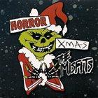 THE MISFITS Horror Xmas album cover