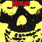 THE MISFITS Misfits / Collection I album cover