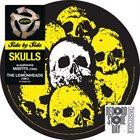 THE MISFITS Skulls album cover