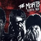 THE MISFITS Static Age album cover