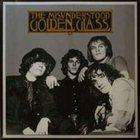 THE MISUNDERSTOOD Golden Glass album cover