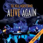 THE NEAL MORSE BAND Alive Again album cover