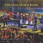 THE NEAL MORSE BAND Cruise To The Edge 2015 (Inner Circle January 2016) album cover