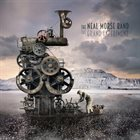 THE NEAL MORSE BAND The Grand Experiment album cover