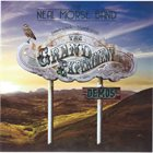 THE NEAL MORSE BAND The Grand Experiment Demos (Inner Circle March 2016) album cover