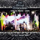 THE NEAL MORSE BAND The Great Adventour: Live In Brno - 2019 album cover
