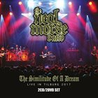 THE NEAL MORSE BAND The Similitude Of A Dream (Live In Tilburg 2017) album cover