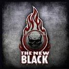 THE NEW BLACK The New Black album cover