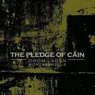 THE PLEDGE OF CAIN Doom-Laden Mortar Shells album cover
