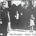 THE PROCESS Demo '04 album cover