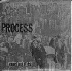 THE PROCESS King Kill 33 album cover