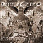 THE PROCESS Rosenkreutz album cover