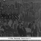 THE PROCESS The Kennedy Sessions album cover