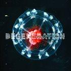 THE PROGERIANS Degenaration EP album cover