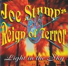 THE REIGN OF TERROR Light in the Sky album cover