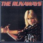 THE RUNAWAYS The Runaways album cover