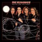 THE RUNAWAYS Waitin' for the Night album cover