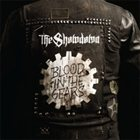 THE SHOWDOWN Blood In The Gears album cover