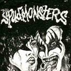 THE SPUDMONSTERS Destroy Your Idols album cover