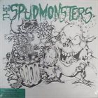 THE SPUDMONSTERS Erba Shoots Smack album cover