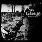 THE UNBEHELD Blackened Blues album cover