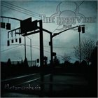 THE UNDIVINE Metamorphosis album cover