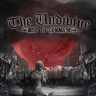 THE UNDIVINE Rise to Command album cover
