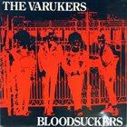 THE VARUKERS Bloodsuckers album cover