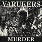 THE VARUKERS Murder album cover