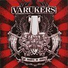 THE VARUKERS No Masters No Slaves album cover