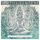 THE VENTURE Aspire And Dissolve album cover