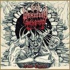 THE WAKEDEAD GATHERING Dark Circles album cover
