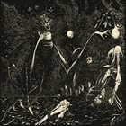 THE WAKEDEAD GATHERING Fuscus: Strings of the Black Lyre album cover
