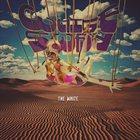 THE WHITE SWAN The White / Anubis  album cover