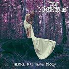 THE WHITE TOMB Theoretical Thanatology album cover