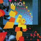 THE WHO Endless Wire album cover