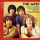 THE WHO Icon album cover
