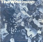 THE WHO Phases album cover