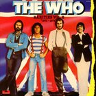THE WHO Rarities Volume 2 album cover