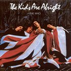 THE WHO The Kids Are Alright album cover