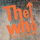 THE WHO The Who Collection Volume 2 album cover