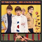 THE WHO Two's Missing album cover