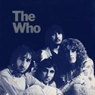 THE WHO Won't Get Fooled Again album cover