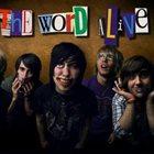 THE WORD ALIVE Demos album cover