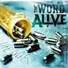 THE WORD ALIVE Life Cycles album cover