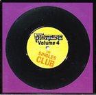 THE WORKHORSE MOVEMENT Frontline Volume 4 The Singles Club album cover