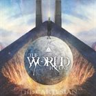 THE WORLD TO COME The Cartesian album cover
