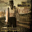 THE WRECKAGE Uncalled Vengeance album cover